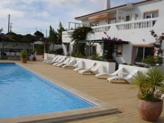 Apartment and pool - Self-catering Holiday Apartment to rent in the Western Algarve - Burgau - rentals