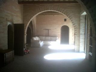 Villa  Poggio  Marchigiano of  XVII  Century - Magliano di Tenna vacation rentals