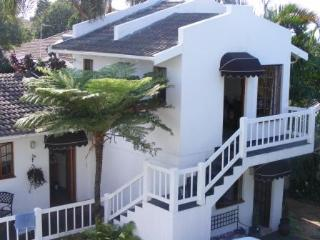 Joan's Bed and Breakfast - La Mercy vacation rentals