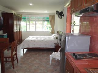 Nice Condo with Internet Access and A/C - Rawai vacation rentals