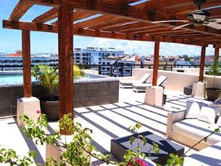 PRIVATE POOL 2 bedrooms Aldea Thai PH326 - Playa del Carmen vacation rentals