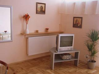 Romantic 1 bedroom Krakow Apartment with Internet Access - Krakow vacation rentals