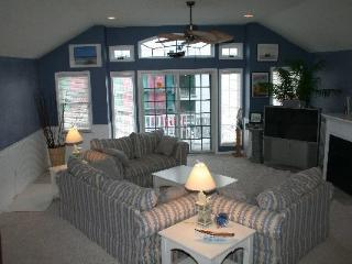 SAVE $250/week North Wildwood 2 BLOCKS to BEACH - North Wildwood vacation rentals
