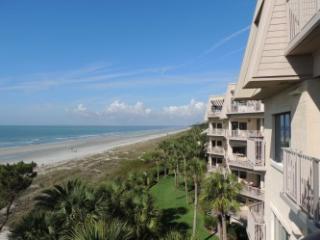 3 br 3 ba Turtle Lane OceanFront 3rd floor! - Hilton Head vacation rentals