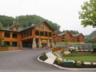 Westgate Smoky Mountains Resort Spa 1a (4) - Gatlinburg vacation rentals