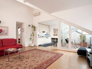 Penthouse with private terrace Ap1 - Vienna vacation rentals