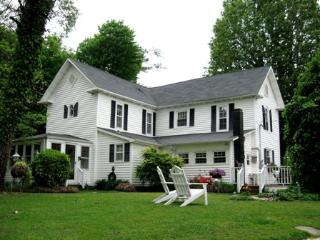 The Belle House Bed And Breakfast - Hamptonville vacation rentals