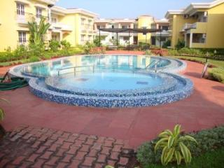 Furnished Beach Side Holiday Home - Colva vacation rentals