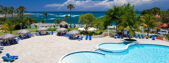 Tropical junior suite All inclusive Resort - Image 1 - Puerto Plata - rentals