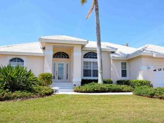 Partridge Ct. - PAR620 - Splendid Waterfront w/Direct Access! - Marco Island vacation rentals