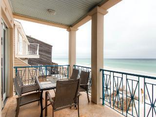 Frangista Pearl  -Gulf Front Beach Villa - Destin vacation rentals