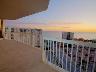 Silver Shells Gulf Front Resort Penthouse 5 - Destin vacation rentals
