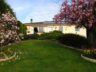 France countryside beaches Paris Zeninpicardie private luxurious 100m² & gardens - Amiens vacation rentals