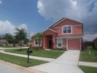 Great rates beautiful 5/4 villa with water view - Image 1 - Davenport - rentals