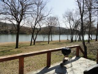 Norfork Trout Dock & (website: hidden) - Norfork vacation rentals