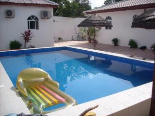 Cape Point Villa Banjul Gambia Africa - Gambia vacation rentals