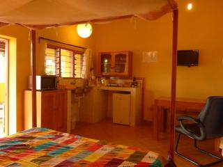 Serviced studio with kitchen and office - Bujumbura vacation rentals