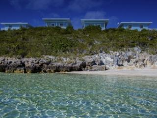Beautiful Beachfront Cottage w/ Unbelievable Views - Great Exuma vacation rentals