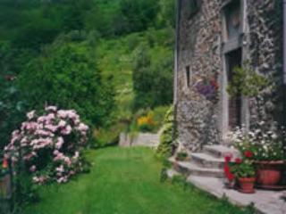 Casa Claudia Appartamento Grande - Pescia vacation rentals