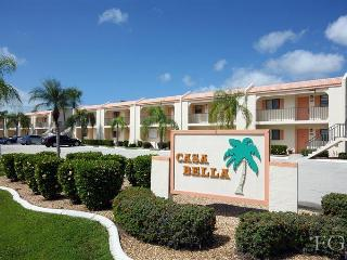 2BR/2BA Casa Bella Condo - Fort Myers, FL - Fort Myers vacation rentals