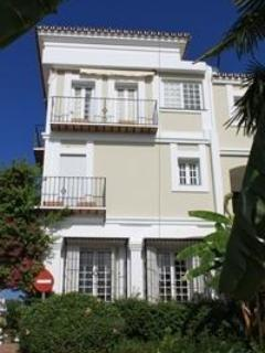 The House - Aloha Pueblo - Marbella - rentals
