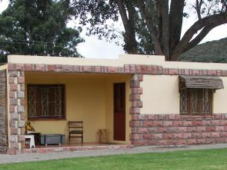 Convenient Cottage with Porch and Television - Eastern Cape vacation rentals