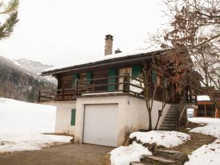 Adorable Orsieres vacation House with Internet Access - Orsieres vacation rentals