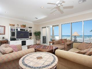 The Crown Jewel of Beach Front 4 Bedroom Homes - South Padre Island vacation rentals