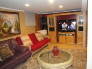 15 Min To Times Square Sleeps 8 - West New York vacation rentals