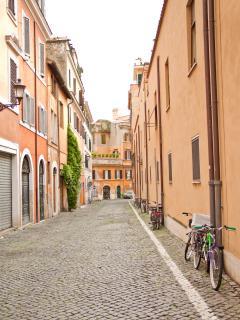 Nice 2 bedroom Condo in Rome - Rome vacation rentals
