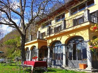 Sunlit villa with superb lake views - Orta San Giulio vacation rentals