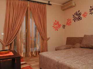 Modern apartment Budva - Budva vacation rentals