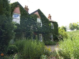 Primrose Cottage - Bawdsey vacation rentals