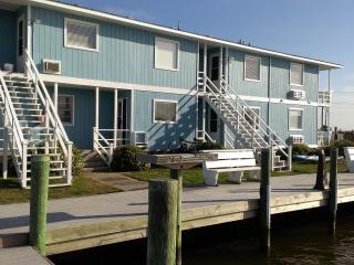 Fin 'N Feather 2 Bedroom Condo - Nags Head vacation rentals