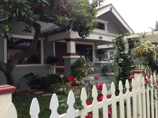 Charming Bungalow 1/2 Mile from the Beach - Long Beach vacation rentals