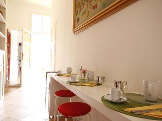 """Apt 2/5 pax """"LA BELLA SOSTA (al centro di Roma)"""" - Rome vacation rentals"""