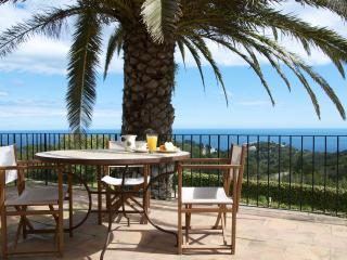 Nice Villa with Internet Access and Central Heating - Begur vacation rentals