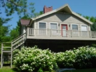 Back of House - A Great Vacation Spot All Year Long - East Dorset - rentals
