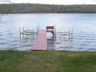 2 bedroom Cabin with Deck in Land O  Lakes - Land O  Lakes vacation rentals