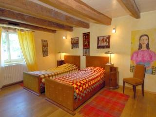 Chambres d'hôtes à Burtoncourt - Lorraine vacation rentals