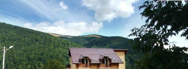 14 bedroom Villa with Internet Access in Sinaia - Sinaia vacation rentals