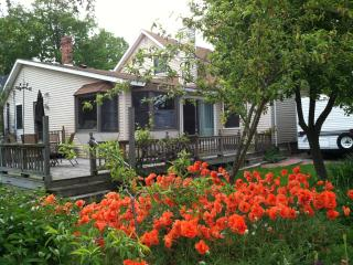 Nice House with Deck and Internet Access - Lexington vacation rentals