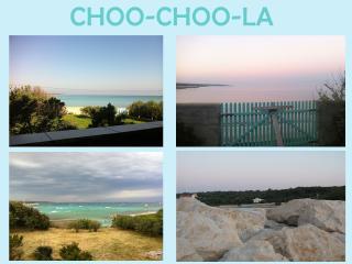 Choo-choo-la - Zadar vacation rentals