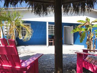 Welcome2bonaire rental apartments - Apartment B - Sabadeco vacation rentals