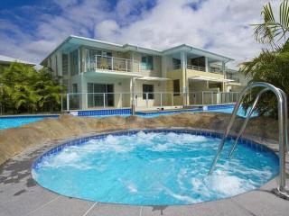 Pacific Blue Resort Apartment - Corlette vacation rentals