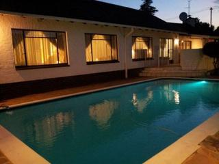 The Royal Princess Garden in Randburg - Randburg vacation rentals