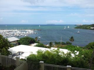 Great Ocean View Sea Breeze Everyday!! - Fajardo vacation rentals