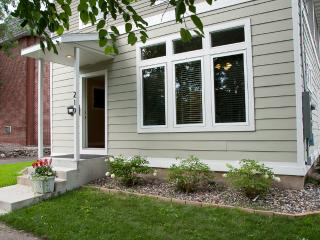 Park Front Luxurious Home in Very Desirable Area! - Minneapolis vacation rentals
