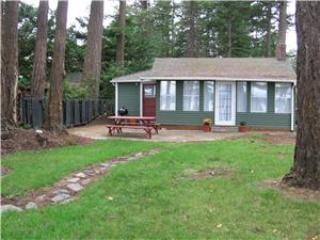 Cozy 1 bedroom Cabin in Lummi Island - Lummi Island vacation rentals