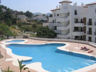 Beautiful Apartment In Terrazas Cármenes Del Mar - La Herradura vacation rentals